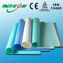 Sterilization packaging medical grade crepe paper