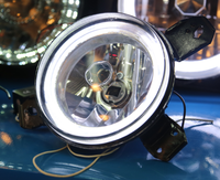 GOLF1 LED HEAD LAMP (SMD)