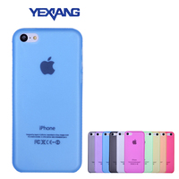 Mobile phone PP case cover for iphone5c, for iphone case pp