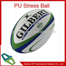 Printed Best Selling Anti pu Stress Ball stress balls wholesale