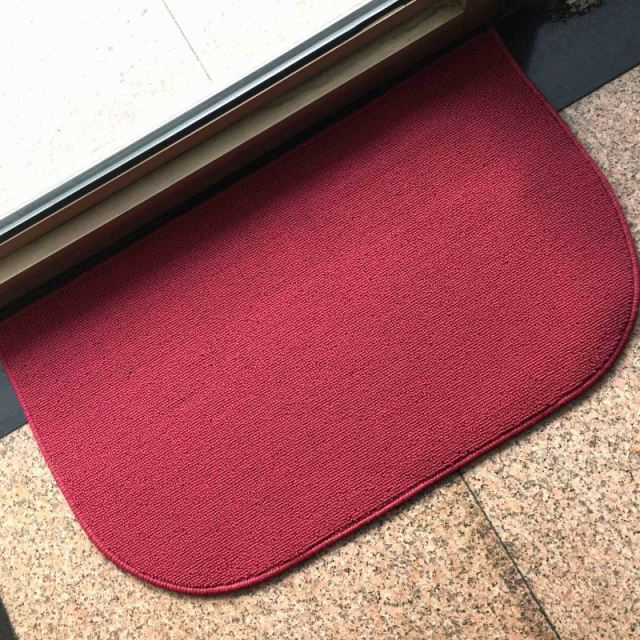 Room House Indoor Soft Polypropylene PP Floor Mats