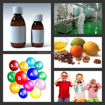 Memory syrup for kids and adults | Contract Manufacturing Available