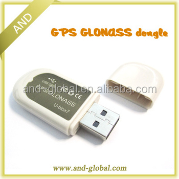 Gps dongle GMOUSE USB GPS/GLONASS USB