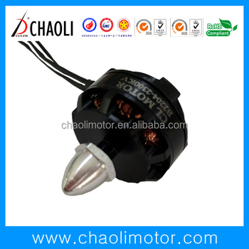 High Torque Low Noise Brushless DC Motor CL-WS2816W For Drone And Household Appliance