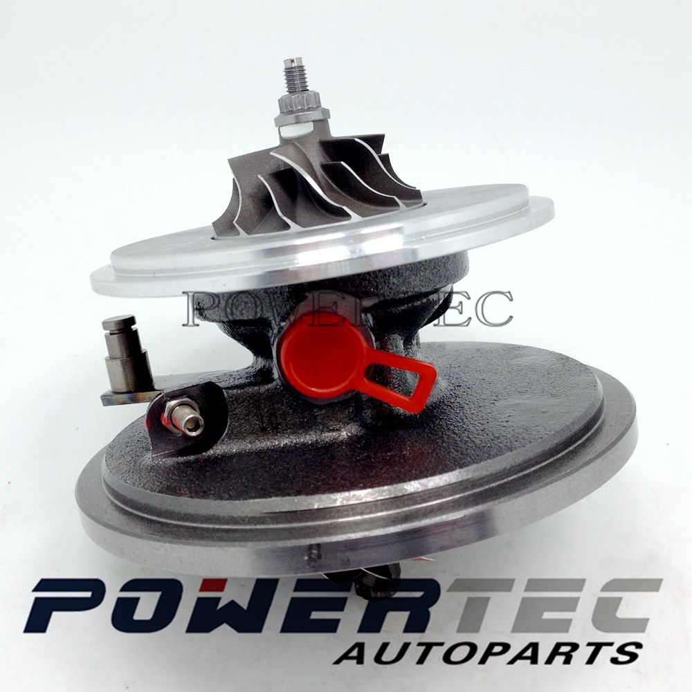 garrett turbocharger 765261-5006S 765261-5005S turbo chra core cartridge for Audi A3 2.0TDI oem 03G253014N
