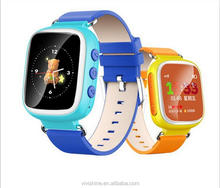 Smart baby watch Q50 Q60 Q80 Q90 GPS GSM Smart Mobile Phone for kids Touch Screen Mini Kid watch Anti Lost With SOS