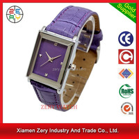 R0169 new trendy leather watch 2013 top 10 wrist watch brands