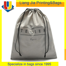 Wholesale Custom Printed Drawstring Shoe Dust Bags