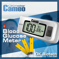 Accurate Blood Sugar Diagnostic Apparatus