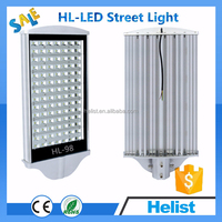 High efficiency led street light 42W 56W 70W 84W 98W 112W 126W 140W 154W