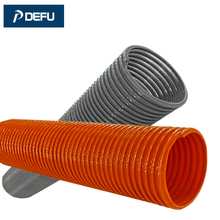 6 inch, 8 inch, 10 inch pvc water pump suction hose
