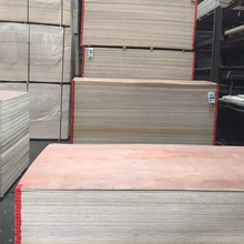 Types of gurjan plywood