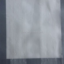 Cheap hotel project fabric 100 inch curtains