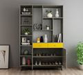 Northern Europe display cabinet /partition cabinet/ cheap display cabinet