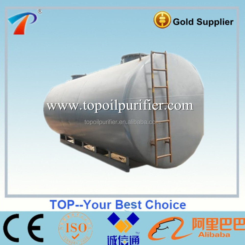 Large Capacity Fuel Oil Storage Tank/Oil Storage Tank