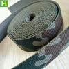 Camouflage fabric polyester webbing waist belt military accessories