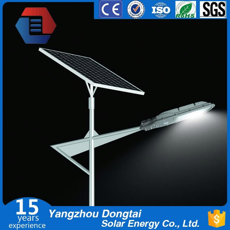 NEW DLC IP66 Enec CE RoHS Listed Led solar street light /LYALSST6MA983