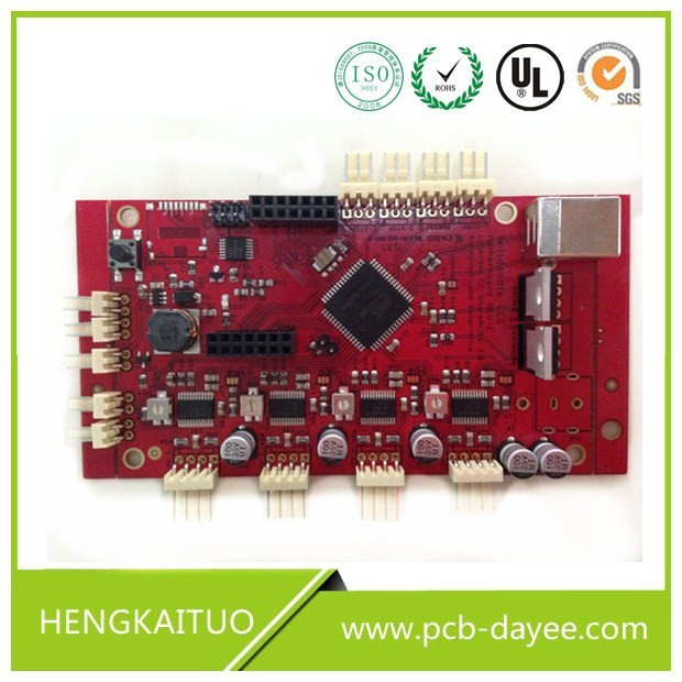 specialize in contract <strong>manufacturing</strong> of high quality pcb assemblies