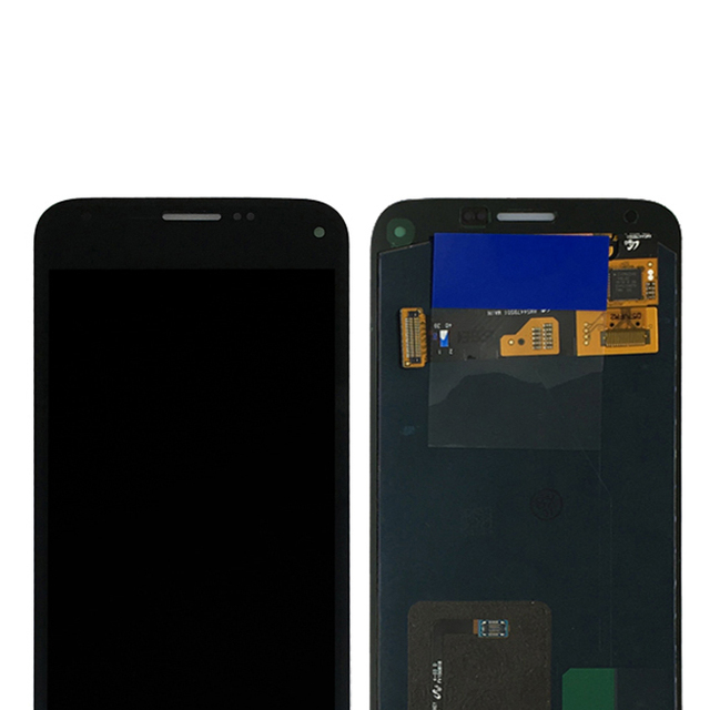Replacement LCD and digitizer assembly For Samsung galaxy s5 mini G800 G800F
