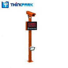Thinkpark Automatic License Plate Recognition System for Malaysia