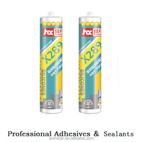 one component anti-flame aquarium silicone sealant from factory