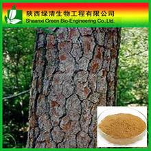 Gmp Standard Non Gmo Opc 95% 98% Grape Seed Extract Procyanidin/ Procyanidins From Pine Bark/High Quality Procyanidin