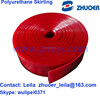 Abrasion Resistant Conveyor Belt Polyurethane Skirting