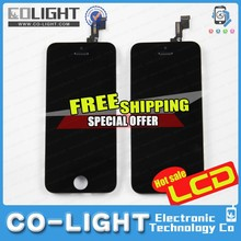 Free shipping on Alibaba express Manufacturer factory direct lcd tactile for iphone 5 Accept paypal