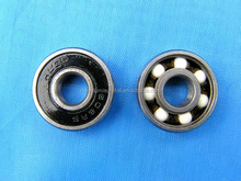 swiss ceramic bearing skateboard bearing ceramic bearing 608