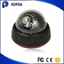 Noise Reduction 2D-NR SONY 700TVL ccd dome ir cctv camera