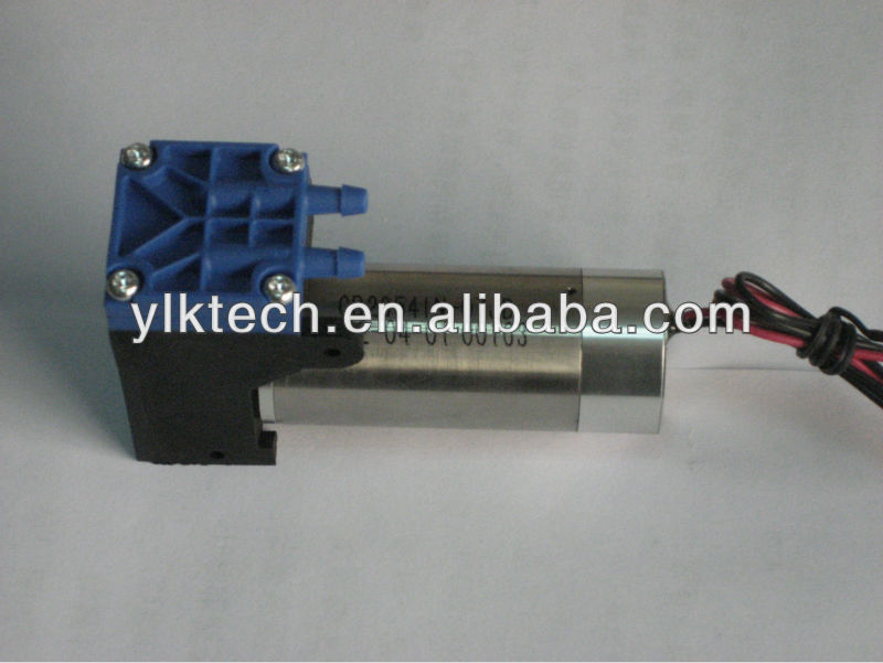diaphragm air pump DA50DCB