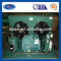 bitzer condensing unit refrigerated machine