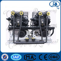 Hot Sell Copeland Air Compressor for PET