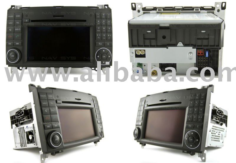 USED car navigation systems (BMW, AUDI, VW, SKODA, MB, etc.)