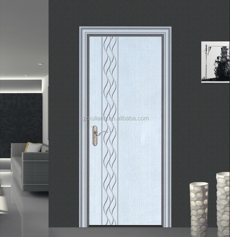 aluminum frame house Interior Ecological door