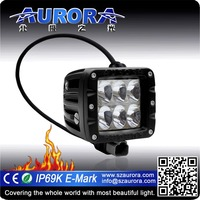 2 inch cube light driving led work light Motorcycle accessories