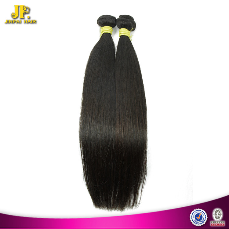 JP Hair Can be Dyed And Can Be Bleached 100 Human Hair Bulk