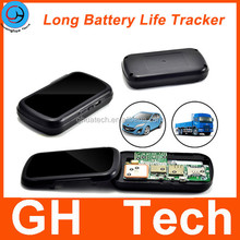 GH Hot mini GPS ship tracker/small gps vehicle locator /small gps tracker G-T008