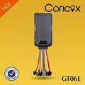 Concox 3G WCDMA GPS Vehicle Tracker GT06E with Oil Consumption Tracking