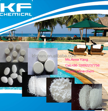 High Quality Calcium Hypochlorite,sodium & calcium process