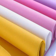 Raw materials used in home textiles industry polypropylene non-woven fabric price