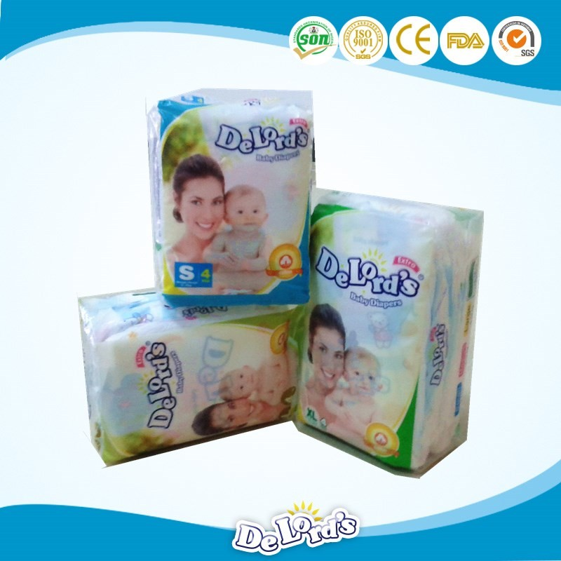 sunny little angel baby diapers