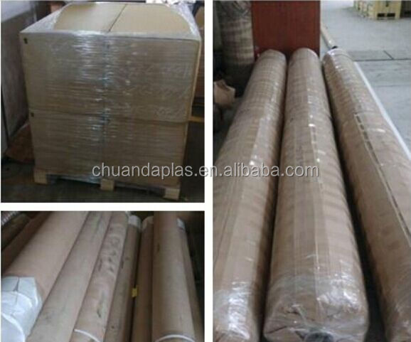 2017 factory direct sale Industrial Quality Teflon PTFE Coated Fiberglass Fabric