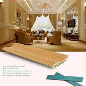 Polystyrene Cornice Moulding For Interior Decor