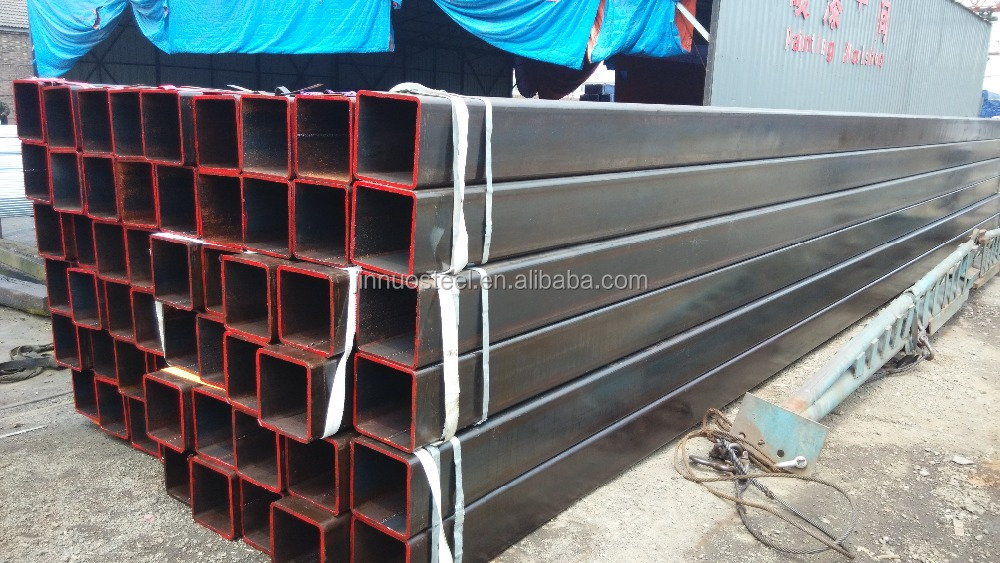 Q rhs shs hollow section square steel tube buy