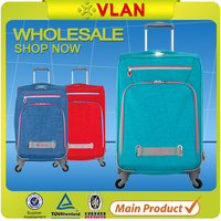 2016 hot sale OEM/ODM manufacturer bussiness trolley bag