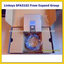 Linksys SPA 3102
