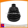 customized with high quality low price hot sale expansion rubber bellow flange