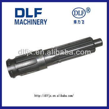 Hot sale spline shaft