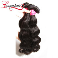 Chinese Website Indian Remy Ocean Wave Hair, Wet And Wavy Indian Remy Hair Weave, Unprocessed Indian Hair